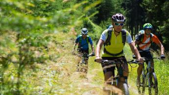 046 Enduro Tour Easy Trail