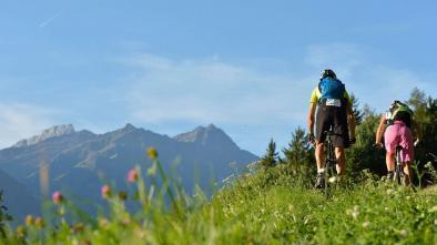006 Sul Monte Tomberg (percorso lungo)