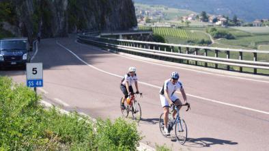 010 Tour Aldino - Nove Ponente