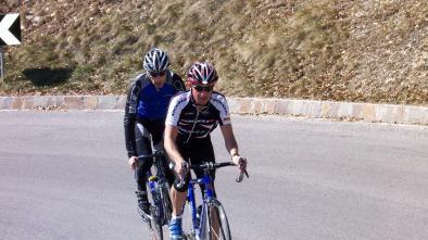 011 Mit dem Rennrad ins Martelltal