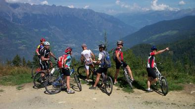 """011 Tour al Monte """"Giggelberg"""""""