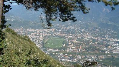 013 Tour around the hollow of Merano