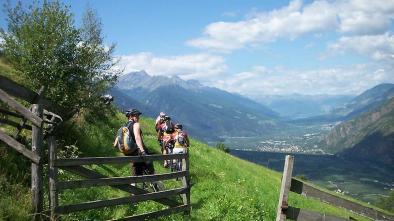 014  Tour panoramico sul Monte Tramontana