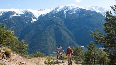 020 San Martino al Monte- Easy Trail