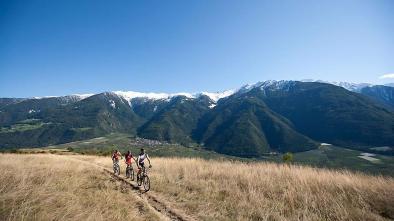 "021 ""San Martino"" and the ""Monte Sole Trail"""