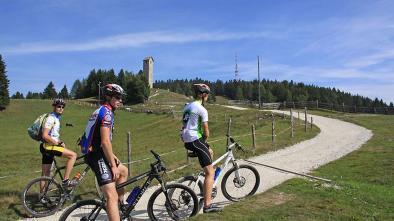 """022 Tour to the """"Malga di Naturno"""" hut"""