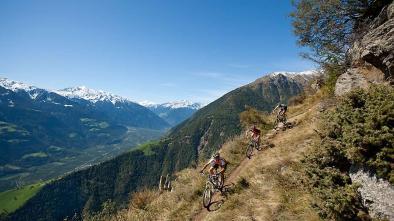 024 Tour panoramica Monte Sole