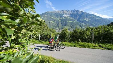 03 E-Biketour Val Passiria