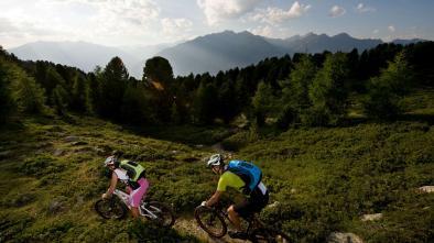 """031 Giro """"Lupo Trail"""""""