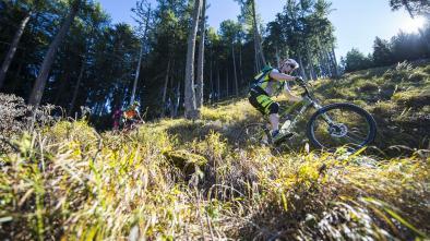 033 Tascheralm-  Barbarossa Trail
