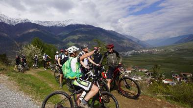037 Trailtour Monte- Valle