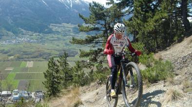 """045 Enduro Tour """"Tschili Trail"""""""
