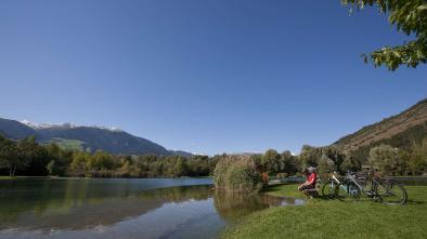 105 Tour cicloturistico al Lago di Coldrano