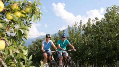 110 Tour cicloturistico  a Lasa (paese del marmo)