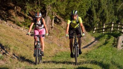 13 Panoramic E-Biketour around the hollow of Merano