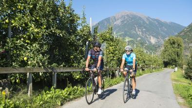 Mappa 07 Giro Texel