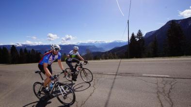 Mappa 10 Giro Val d´Ultimo - Passo Palade