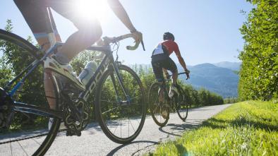 mappa bici da corsa: 05 Giro Val Martello