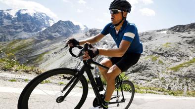 Rennradkarte Naturns nr. 03: Ortler Tour (nach Sulden)